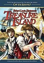 Robert Louis Stevenson's Treasure Island: A…