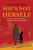 She's Not Herself: A…