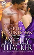 After Sundown (Lawless Nights) by Shelly…