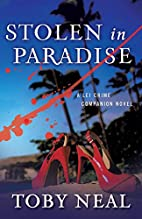 Stolen in Paradise by Toby Neal