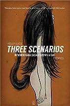 Three Scenarios in Which Hana Sasaki Grows a…