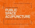 Public Space Acupuncture by Helena Casanova