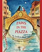 Paws in the Piazza: Harley's Venetian…