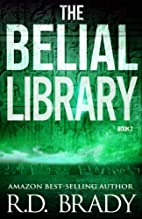The Belial Library (The Belial Series #2) by…