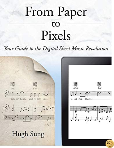 From Paper to Pixels: Your Guide to the Digital Sheet Music Revolution