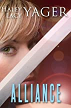 Alliance by Lacy Yager