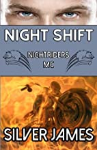 Night Shift (Nightriders Motorcycle Club…