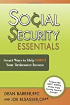 Social Security Essentials: Smart Ways to…