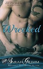 Wrecked (Blind Man's Alibi Book 1) by Sarah…