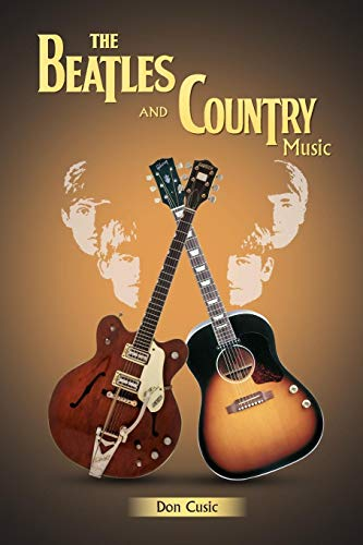 the-beatles-and-country-music