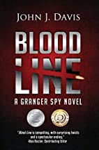 Blood Line by John J. Davis