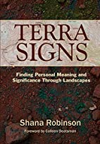Terra Signs by Shana Robinson