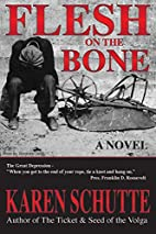 Flesh on the Bone: 3rd in a Trilogy of an…
