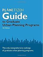 Planetizen Guide to Graduate Urban Planning…