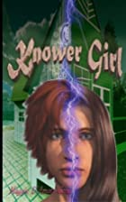 Knower Girl by Maggie D'Amato Goins