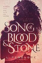 Song of Blood & Stone (Earthsinger…