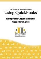 Using QuickBooks for Nonprofit…