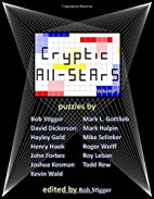 Cryptic All-Stars by Roger Wolff