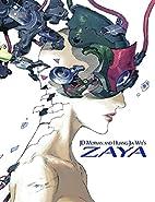 Zaya HC by Jean-David Morvan