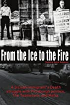 From the Ice to the Fire: A Sicilian…