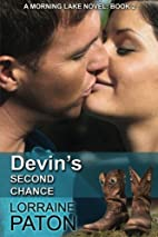 Devin's Second Chance (Morning Lake) by…