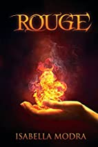 Rouge (Volume 1) by Isabella Modra