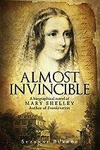 Almost Invincible by Suzanne Burdon