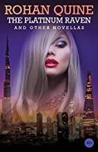 The Platinum Raven and other novellas by…