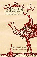 Settled wanderers by Sam Berkson