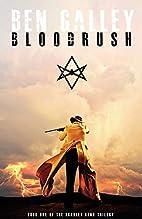 Bloodrush (The Scarlet Star Trilogy Book 1)…