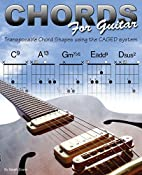 Chords for Guitar by Gareth Evans