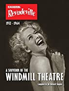 Remembering Revudeville - A Souvenir of the…