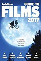 Radio Times Guide to Films 2017 by Radio…