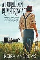 A Forbidden Rumspringa (Gay Amish Romance…