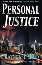 Personal Justice (Jake and Annie Lincoln,…