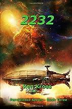 2232 (Percipience) (Volume 3) by Ken Kroes