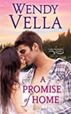 A Promise Of Home (A Lake Howling Novel Book…