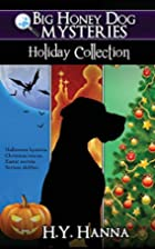 Big Honey Dog Mysteries Holiday Collection…