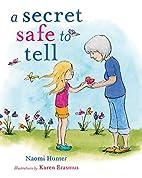 A Secret Safe to Tell by Naomi Hunter