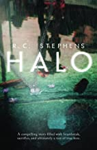 Halo by R. C. Stephens
