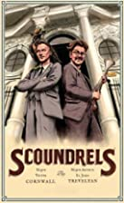 Scoundrels by Major Victor Cornwall
