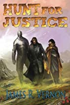 Hunt for Justice: A Bounty Earned (Volume 1)…