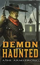 Demon Haunted (Grimluk, Demon Hunter)…