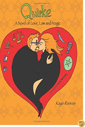 TQuirke: A Novel of Love, Law and Magic
