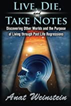 Live, Die, and Take Notes: Discovering Other…