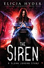 The Siren (The Soul Summoner) (Volume 2) by…
