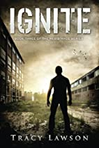 Ignite: Book Three of the Resistance Series…