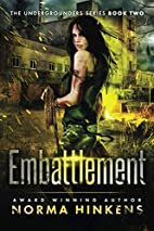 Embattlement by Norma Hinkens