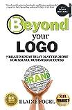 Beyond Your Logo: 7 Brand Ideas That Matter…