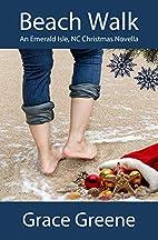 Beach Walk: An Emerald Isle, NC Christmas…